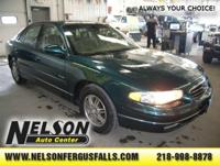 Options Included: N/AService work on this Buick Regal
