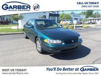 Featuring a 3.8L V6 with 80,633 miles. Includes a