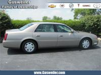 Options Included: 6 CD Changer, 6 Passenger Seating,