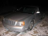 2000 cadillac Deville, Northstar V8, auto, Leather,