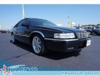 Recent Arrival! Leather. 2000 Cadillac Eldorado ESC FWD