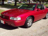 2000 CADILLAC ELDORADO ETC PKG VERY CLEAN INSIDE AND