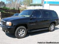 Title: 2000 CADILLAC ESCALADE 4WD Year of issue: 2000