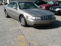 ~*~ 2000 Cadillac Seville SLS Sedan ~*~  Gold w/