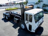 Stock #44570 **Cab Over Truck** **Automatic