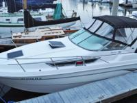 2000 Chaparral 290 Signature Express Cruiser This 2000