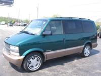 Options Included: Child Safety Door Locks, ABS Brakes,
