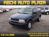 Dual Air Bags, Remote Keyless Entry, 4 Wheel Drive,