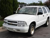 "Options Included: N/A""Local Trade. Clean Vehicle"