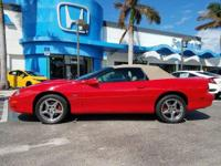 Options:  2000 Chevrolet Camaro Z28|Bright
