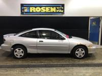 Come see this 2000 Chevrolet Cavalier . Its