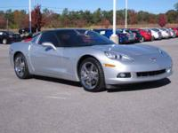 2000 Chevrolet Corvette Coupe Vehicle Options Air