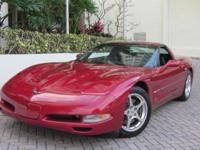 We Are Corvette Experts , Selling many C-5 & C-6's ...