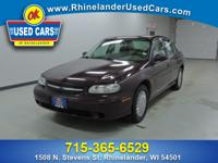 Success starts with O.K. Used Cars of Rhinelander. Car