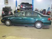 2000 Chevrolet Malibu Sedan Sedan 4D Our Location is: