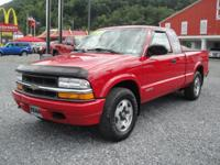 Options Included: Four (4) Wheel Drive, Power Steering,
