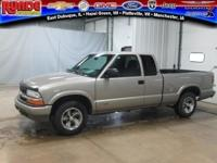 Exterior Color: beige / tan, Body: Extended Cab Pickup,