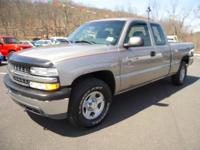 Options Included: 3 Door, Extended Cab, 4 Wheel Drive,