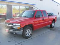 Options Included: Four Wheel Drive, Anti-Lock Brakes,