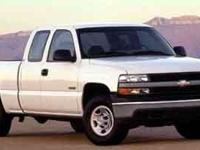 Check out this versatile 2000 Chevrolet Silverado 2500
