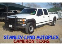 Options Included: Full Size Spare Tire, ABS Brakes,