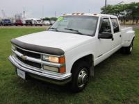 Options Included: RWD, Leather Interior, Bucket Seats,