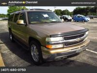 2000 Chevrolet Suburban. Our Location is: AutoNation
