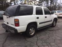 2000 Chevrolet Tahoe Great Shape Best price in