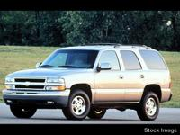 Exterior Color: white, Body: LS 4dr SUV, Engine: 5.3 8
