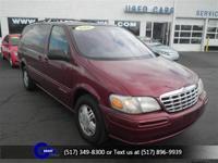 Options:  2000 Chevrolet Venture Warner Bros.