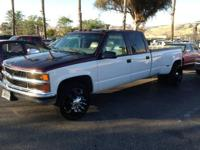 1990 CHEVY 3500 DUALLY LOWERED for Sale in Orange, California Classified | AmericanListed.com