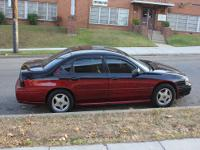 2000 Chevy Impala LS Sedan for $3000. Its a 3.8L V6