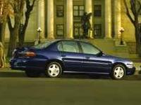 *** 2000 Chevy Malibu (parting out)*** Dark blue