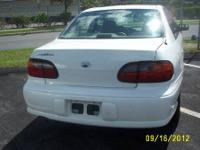EXEPTIONALLY NICE 2000 CHEVY MALIBU WITH 3.1 V6,