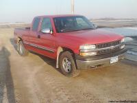I have. Good running 2000 Chevy z71 off road it has all