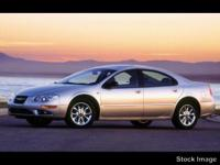 6 Cylinder  Options:  Abs Brakes (4-Wheel)|Air