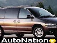 2000 Chrysler Town & Country Our Location is: