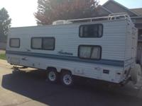 2000 Coachman Catalina Lite Series M-225 Travel