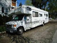 Description Make: Coachmen Mileage: 63,000 miles Year: