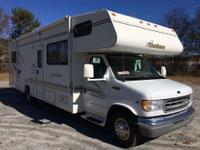 Make: Coachmen Model: Other Mileage: 11,561 Mi Year: