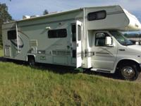 2000 Coachmen Leprechaun Series M-312 QB-Ford. 2000