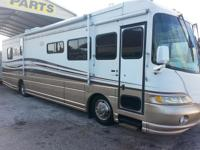 2000 Coachmen Sport in exellent condition 41,000 miles,