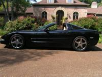 2000 Corvette with only 61K miles. *** THIS CAR IS