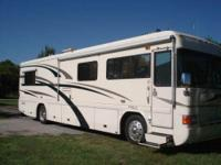 Description Make: Country Coach Mileage: 44,600 miles