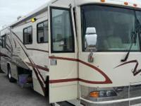 (940) 205-9333 2000 Country Coach Magna 36*************