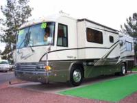 2000 Country Coach in Excellent Condition No Smoking 36