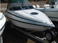 Crownline 248 CCR (248 x 86), MerCruiser 300HP V8 with
