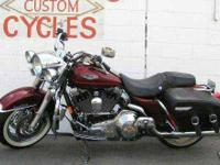 2000 Dayton FXR Chopper in Excellent Condition Awesome