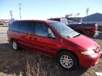 2000 Dodge Grand Caravan Local TradeFor more pictures