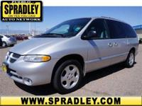 2000 Dodge Caravan Mini-van, Passenger ES Our Location